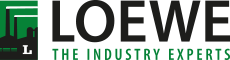 LOEWE IndustrieOfenBau Logo